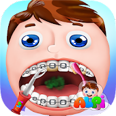 Alpi - Dentist Surgery Games