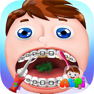 Alpi dentist surgery games android apps on google play alpi dentist surgery games solutioingenieria Image collections