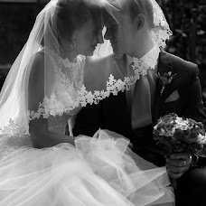 Wedding photographer Aleksandra Fedorova (afedorova). Photo of 12.10.2015