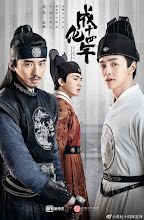The Sleuth of Ming Dynasty China Drama