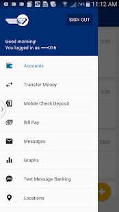DCECU Mobile Banking- screenshot thumbnail