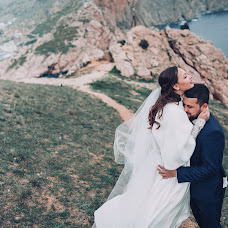 Wedding photographer Vyacheslav Kalinin (slavafoto). Photo of 08.05.2015