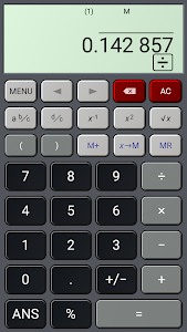 HiPER Scientific Calculator screenshot 5