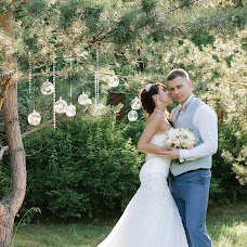 Wedding photographer Yana Skuridina (YaninaSkuridina). Photo of 18.06.2016