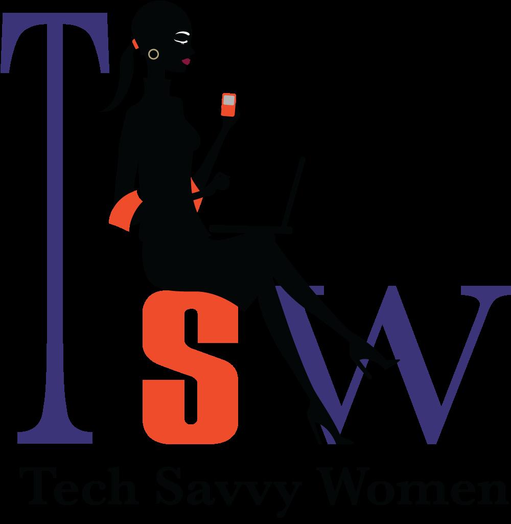 Tech Savvy Women
