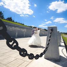 Весільний фотограф Светлана Гануш (ganush). Фотографія від 04.08.2015