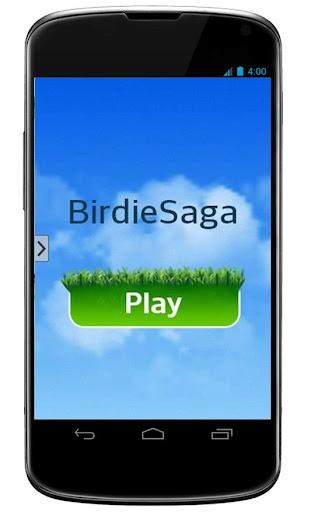 BirdieSaga