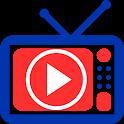 TV no Celular Guia icon