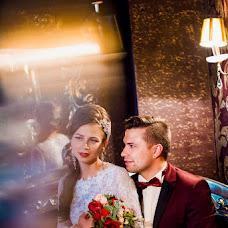 Wedding photographer Vladlena Polikarpova (Vladlenka). Photo of 16.05.2017