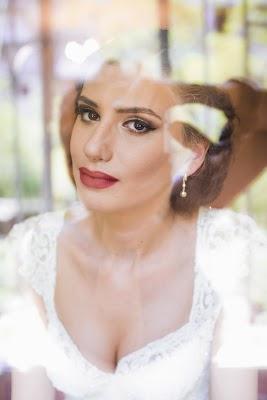 Wedding photographer Nata Abashidze-Romanovskaya (Romanovskaya). Photo of 28.03.2017