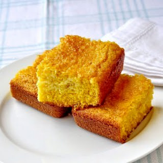 Easy Corn Bread Recipe