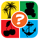 1 Pic 1 Word: Shadow Game apk