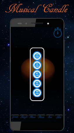 Night Candle 9.0 screenshot 2089986