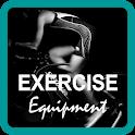 Exercise Equipment icon