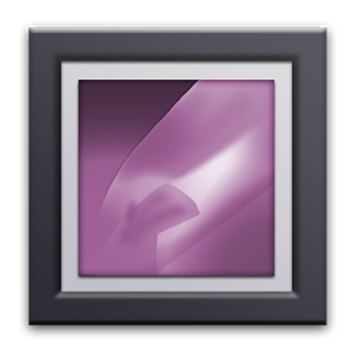 Vertical Gallery Icon