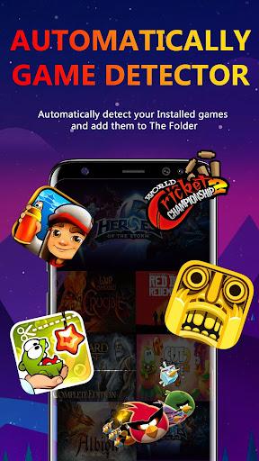 Game Launcher - 1000+ لعبة فورية ، لقطات شاشة للألعاب المصغرة 3