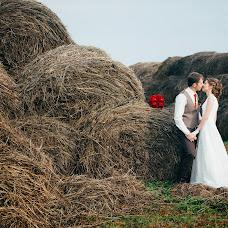Wedding photographer Oksana Lukyanova (Ksanaphoto). Photo of 18.10.2015