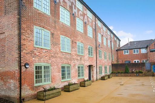 Old Brewery, Devizes