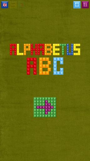 Alphabetus - Learn the ABC