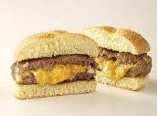 Stuffed Cheeseburgers Recipe