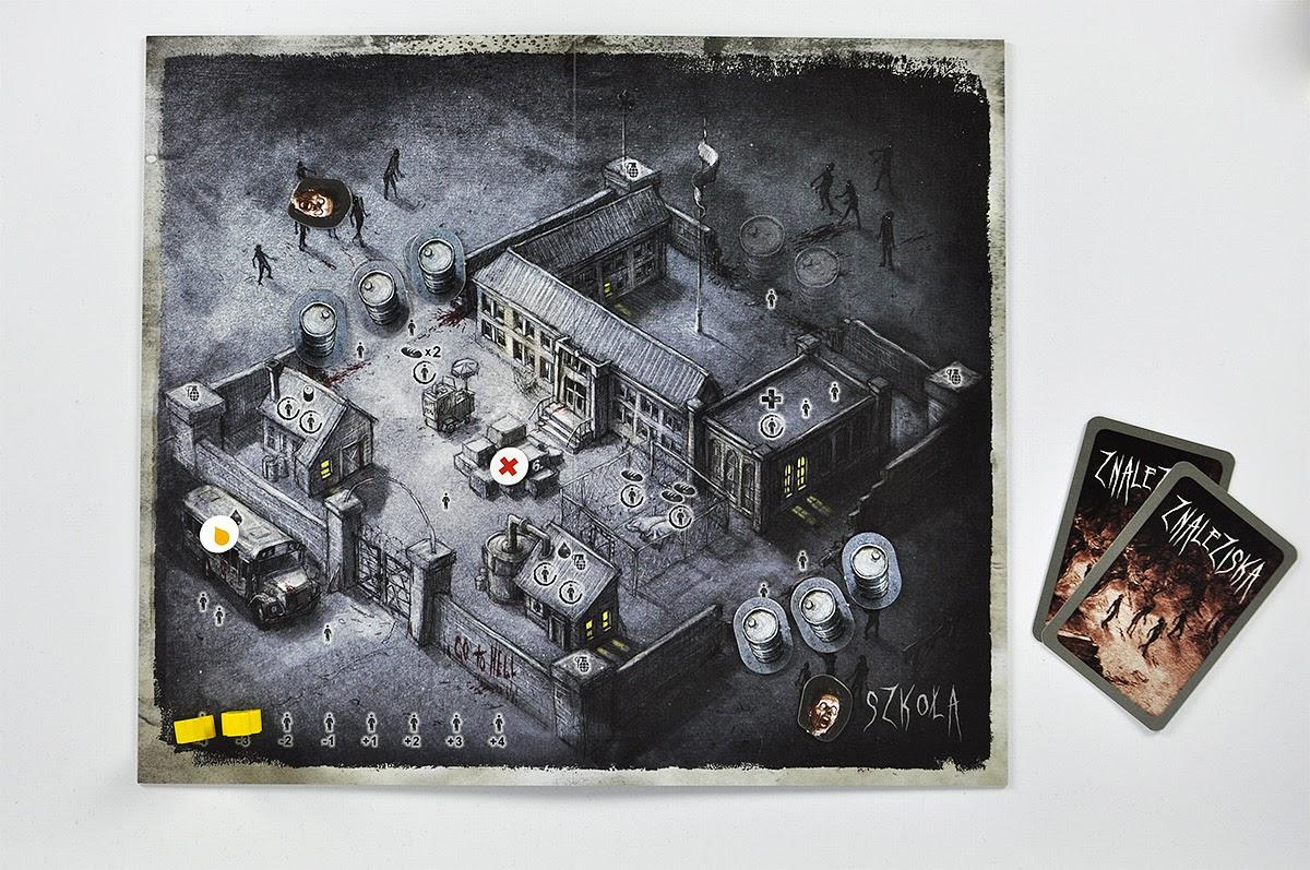 Atak Zombie recenzja