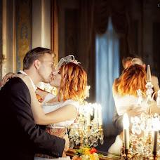 Wedding photographer Olesya Sumina (SuminaOl). Photo of 29.10.2012