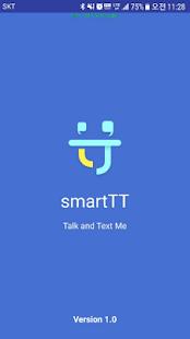 smarttalk - náhled