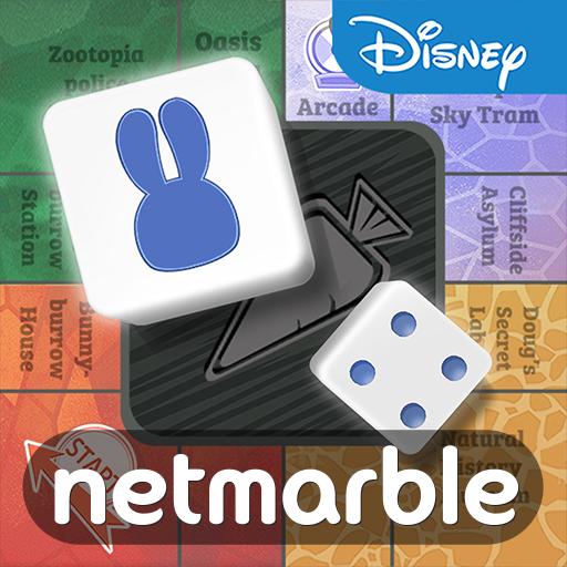 Disney Sihirli Dünya: Tılsımlı Macera icon