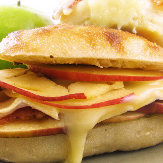 BABP (Bacon, Apple & Brie Panini).