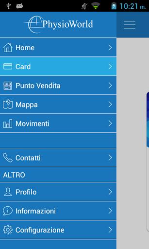 PhysioWorld|玩購物App免費|玩APPs