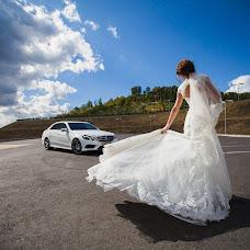 Wedding photographer Dim Tulunguzhin (dimolution). Photo of 07.10.2017