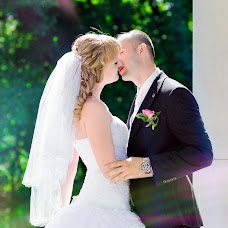 Wedding photographer Sergey Kharitonov (SergeyProf). Photo of 08.07.2013