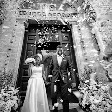 Wedding photographer Marco Colonna (marcocolonna). Photo of 24.08.2017