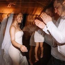 Wedding photographer Iryna Mandryka (irma15). Photo of 19.03.2018