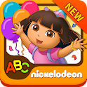 Dora's English Adventure icon