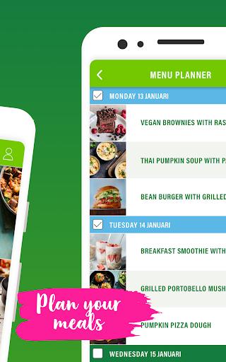 ProVeg Veggie Challenge 1.1.18 screenshots 2