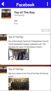 Top of the Key- screenshot thumbnail