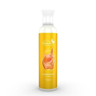 jabon liquido dream garden mandarina 240ml