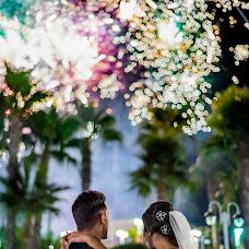 Wedding photographer Marco Capuana (marcocapuana). Photo of 24.08.2017