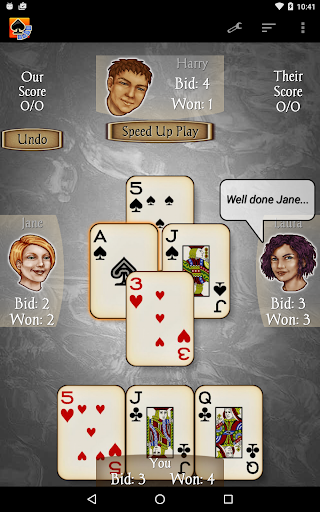 Spades Free screenshots 18