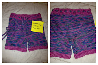 Photo: $22 Wool Shorties
