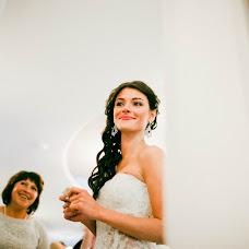 Wedding photographer Andrey Dyba (Dyba). Photo of 12.04.2016