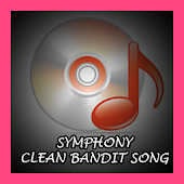Symphony Clean Bandit Song