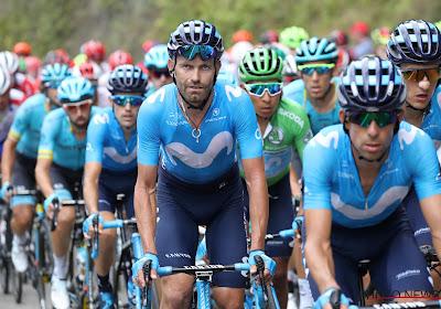 Movistar maakt plannen bekend voor komend seizoen: geen Tour de France voor Valverde, Miguel Ángel López en Enric Mas kopmannen in twee grote rondes