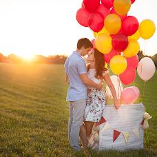 Wedding photographer Kseniya Molochkova (KsyMilk). Photo of 09.08.2015