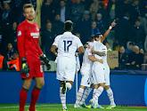 Club Brugge verliest thuis zwaar van PSG