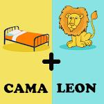 2 Imágenes 1 Palabra Icon
