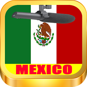 Radio Mexico Gratis download