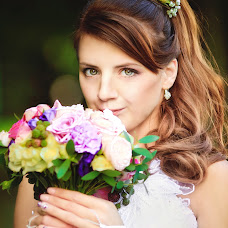 Wedding photographer Tatyana Smyslova (Smyslova). Photo of 03.10.2015