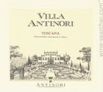 Antinori Villa Toscana
